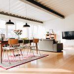 Wohnen und Arbeiten im Loft – zu Besuch bei Franziska und Tim Freiwald
