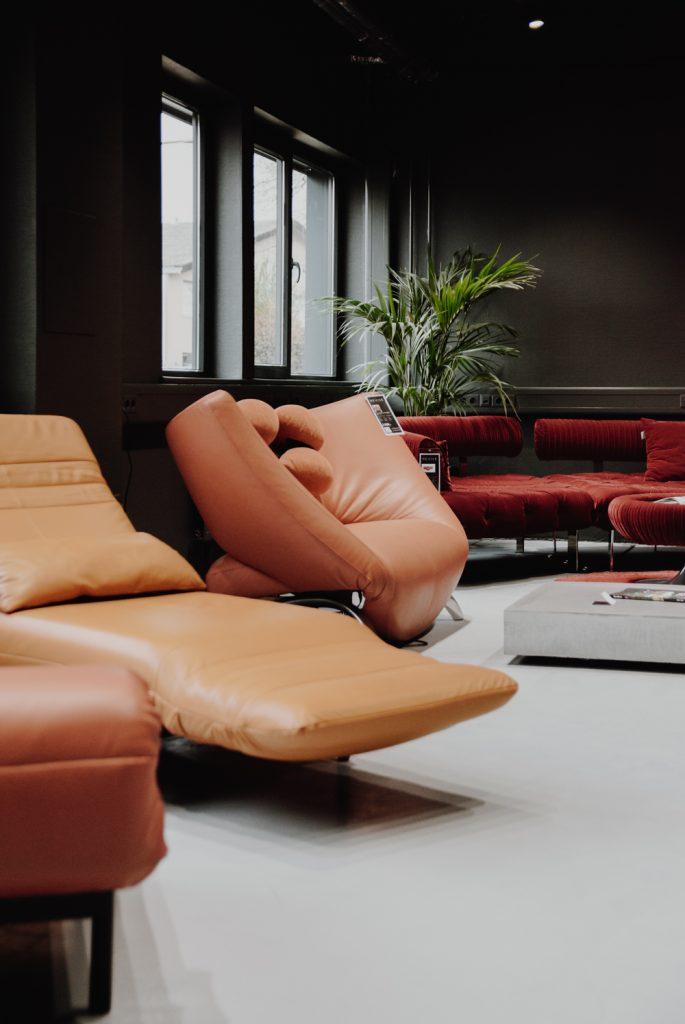 Gebrauchte Designermöbel - Zu Besuch bei Revive Interior in Köln