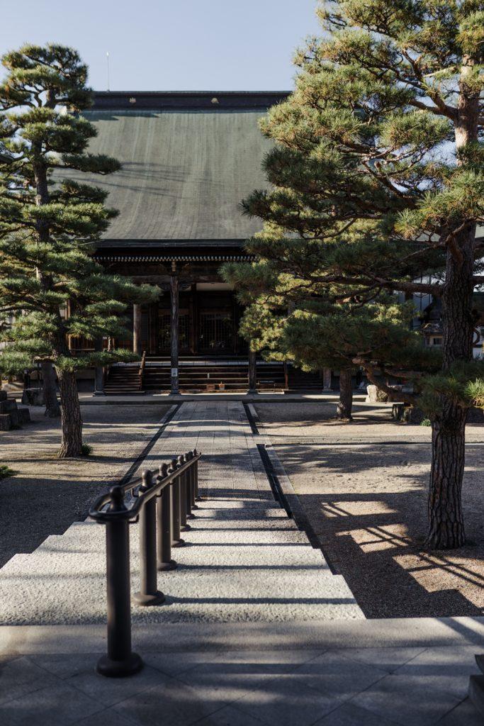 Tipps für Takayama und Hida in Japan