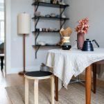 Wohnen mit Klassikern – ein Wohnungsupdate mit Artek und Connox