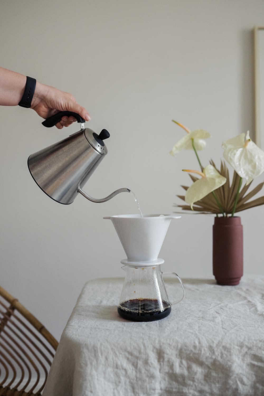 Kaffeeklatsch – Anleitung für deinen perfekten Pour Over Kaffee