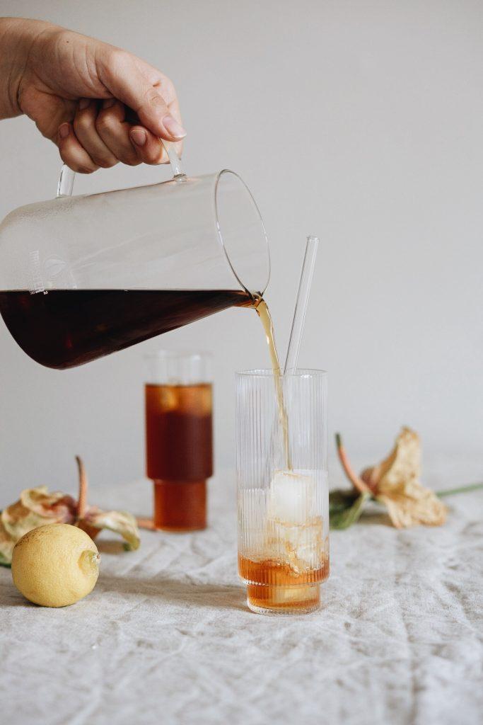 Erfrischung mit Koffeinkick – Cold Brew Kaffee einfach selber machen