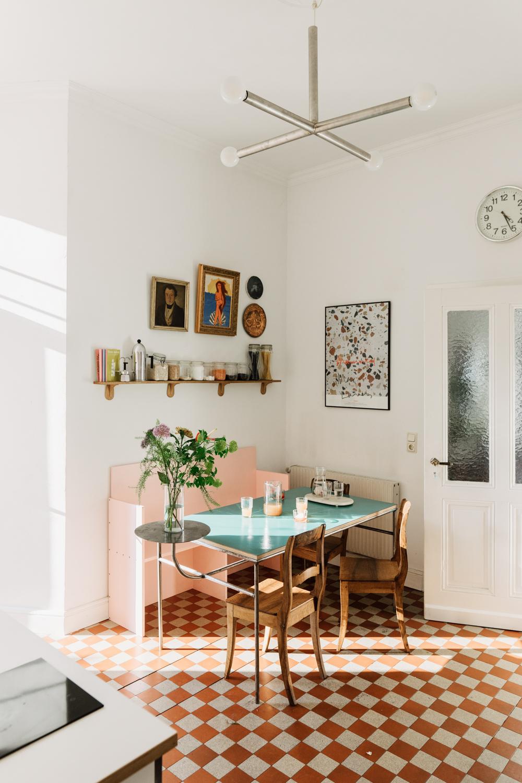 Küche von Hannah Kuhlmann