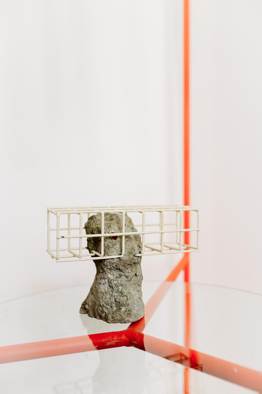 Kunstobjekt von Willem van Hooff
